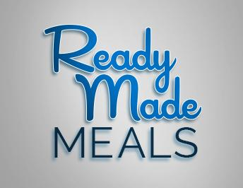 The Convenience of Ready Made Meals!